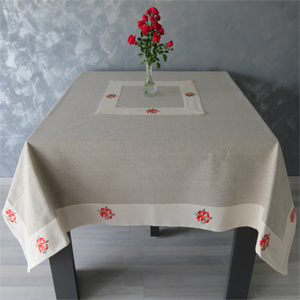 GRAND CARRE NEW COQUELICOT
