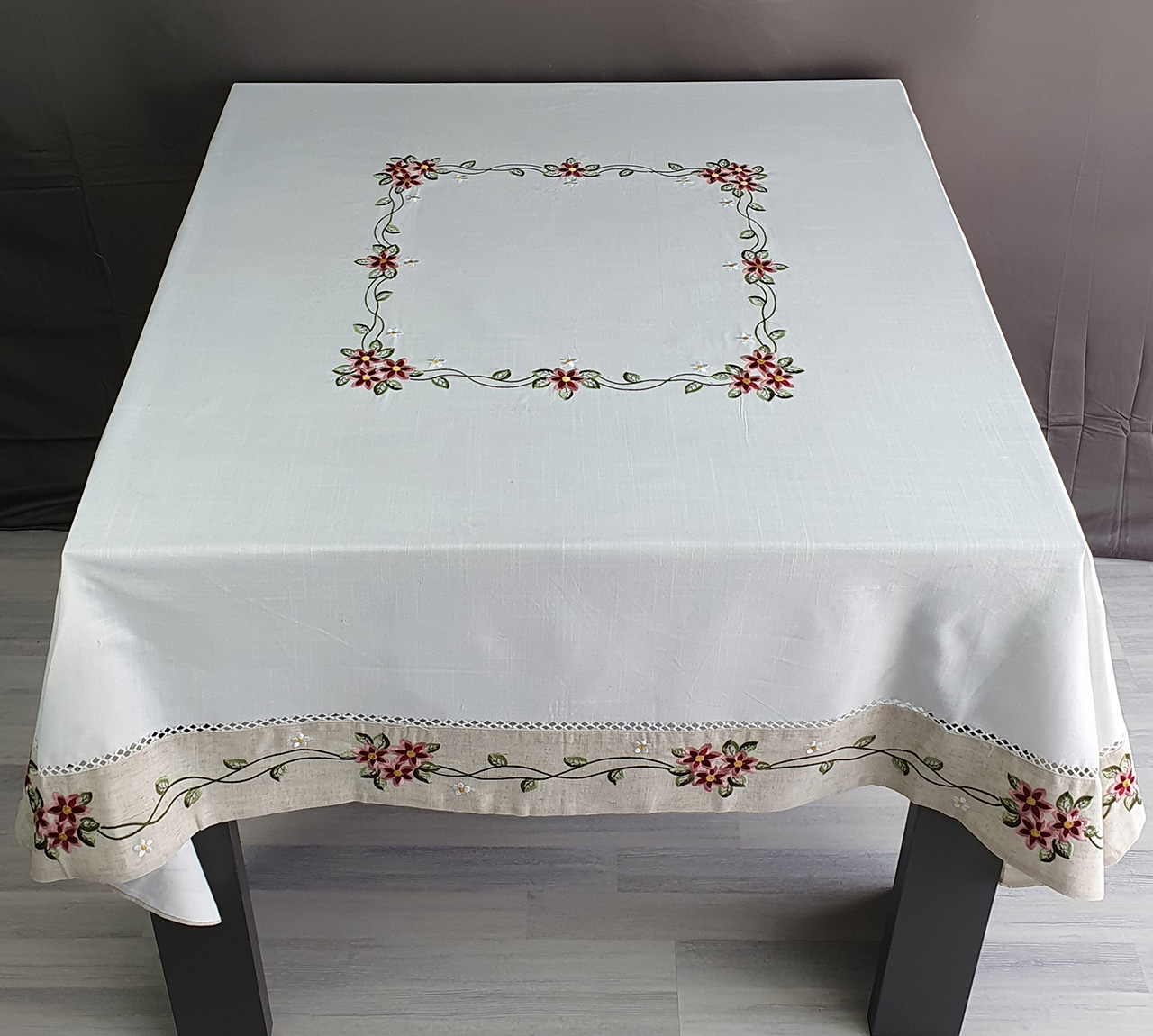 NAPPE CLARRISSE
