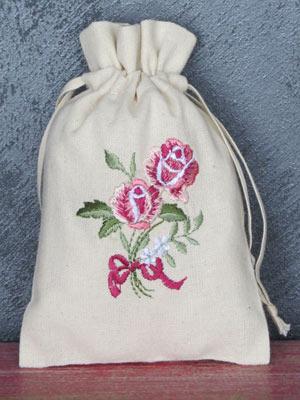 POCHON NEW ROSE