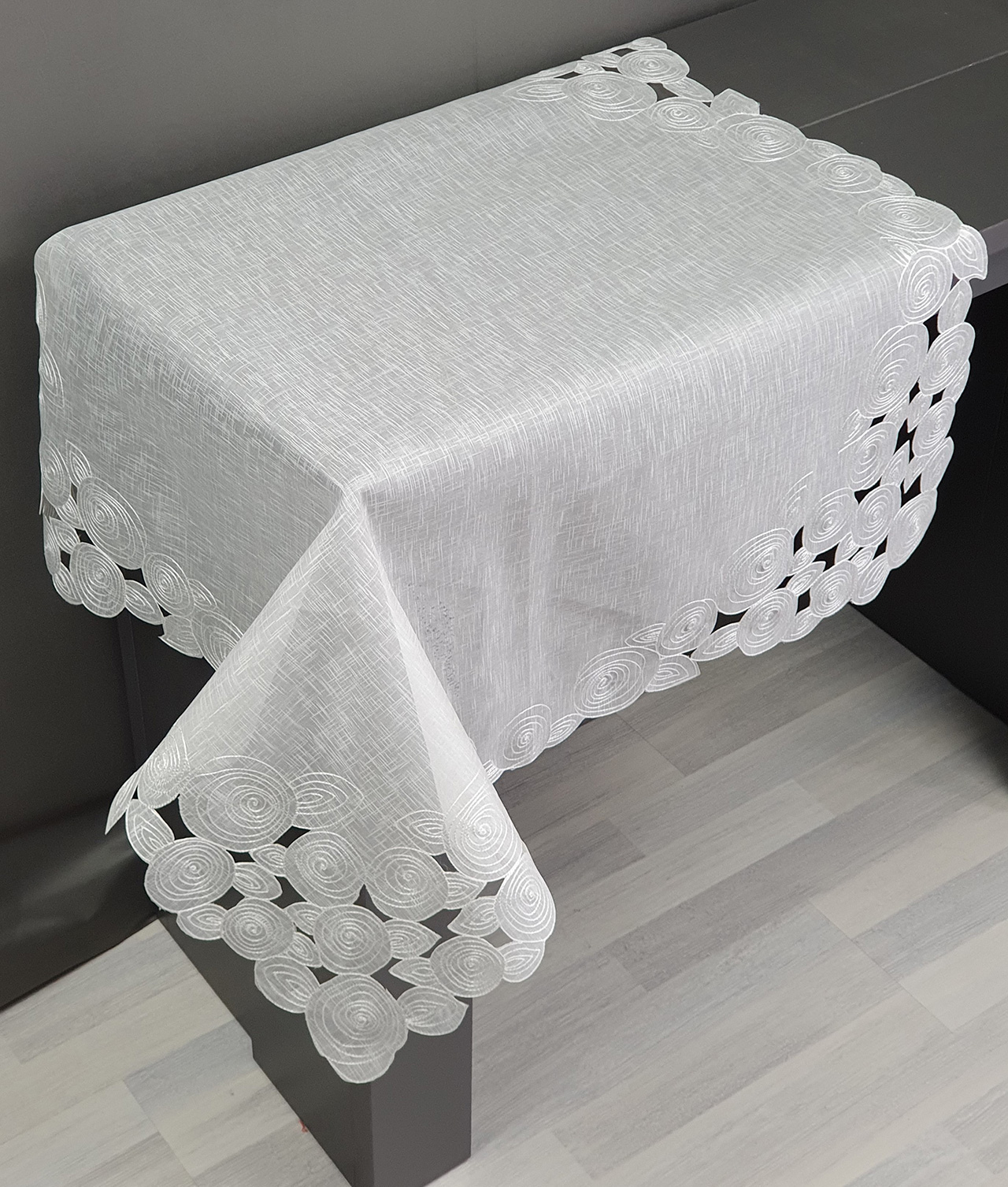 NAPPE  PERLE