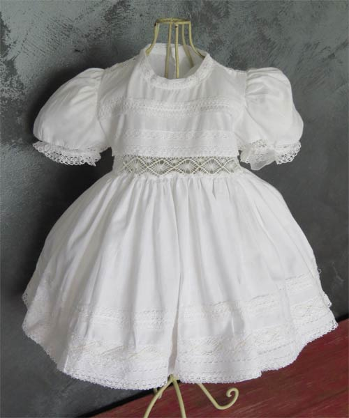 ROBE FILLE LUXE