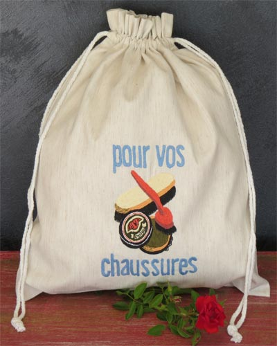 SAC POUR HOMMES VOS CHAUSSURES