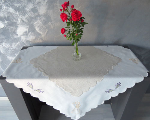 NAPPE A THE ARLESIENNE